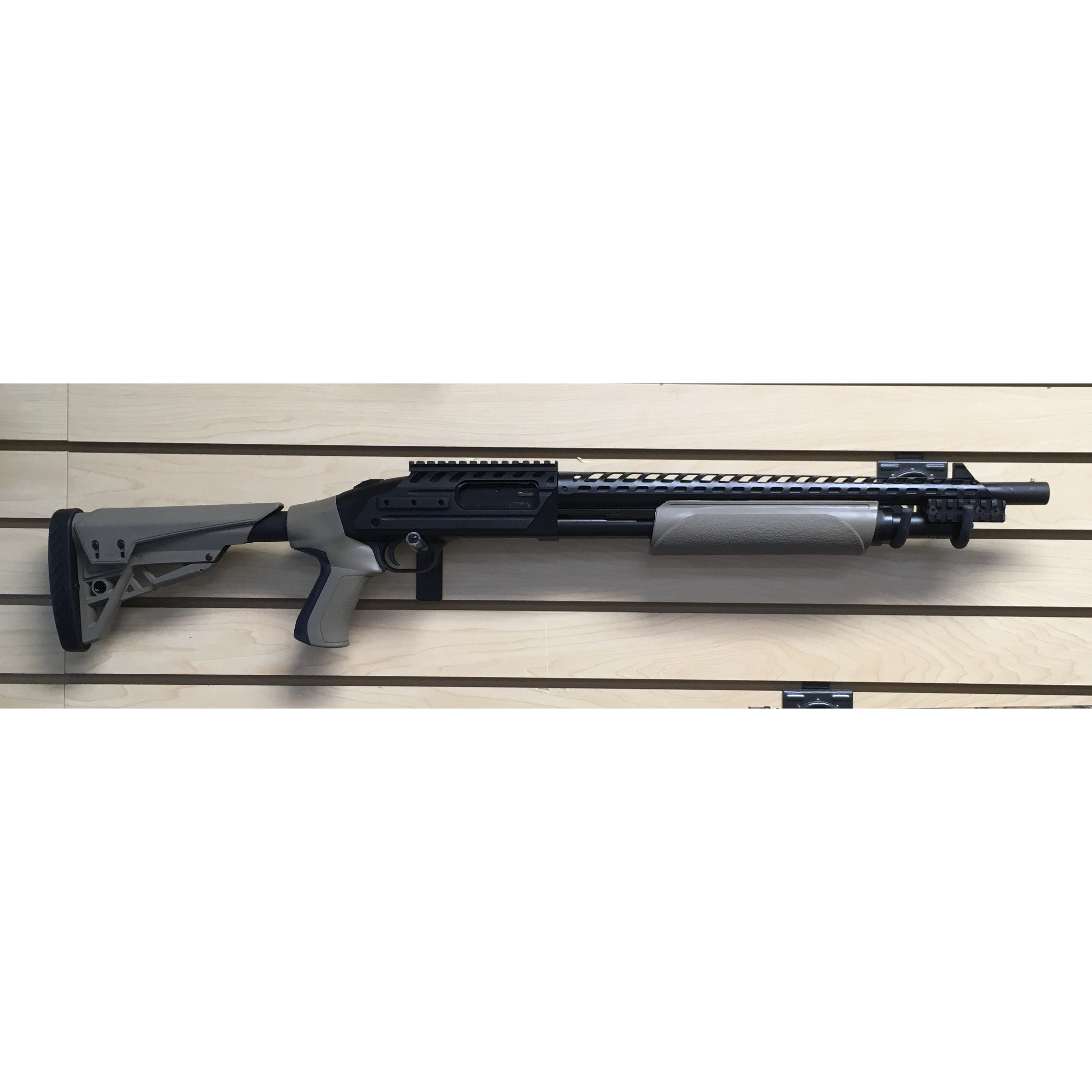 Mossberg 500 Ati Assurance Arms And Ammo