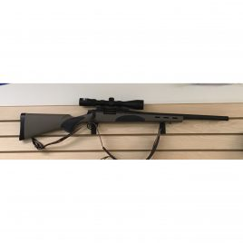 Remington 700 Tactical .308